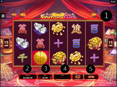 goldenslot game