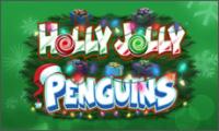 Holly Holly Penguin