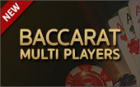 Baccarat Bonus  บาคาร่า