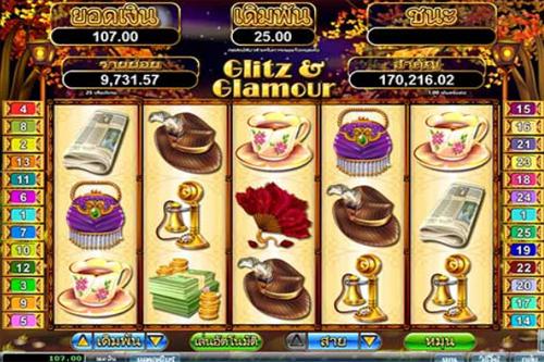 Glitz & Glamour Slot